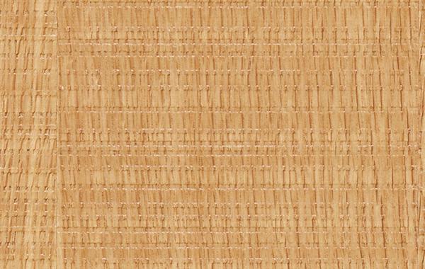 锯齿纹白橡JD001T天然木饰面板
