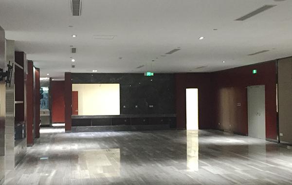 贵州木饰面板护墙