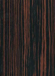 黑檀JD002K木饰面板