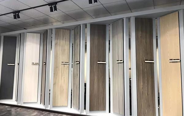 木饰面柜定制