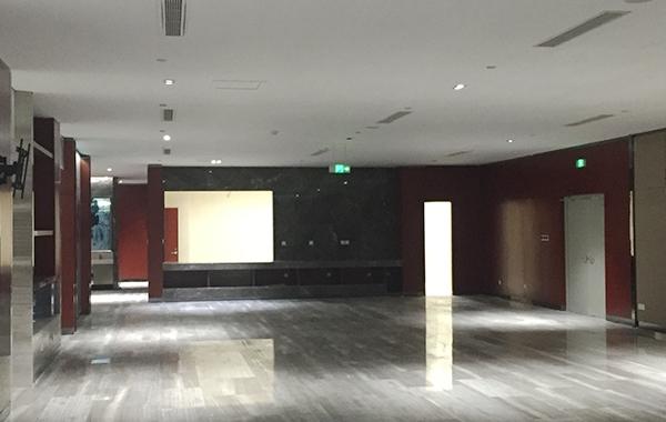重庆木饰面板护墙